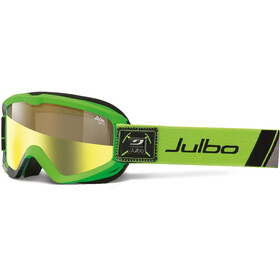 Julbo Bang MTB Goggles green/black